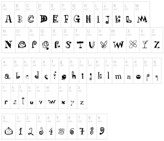 Japanese Alphabet A Z Japanese alphabet a to z