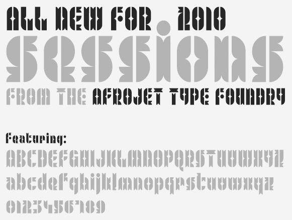 Apply Design Indian Summer Commercial Font