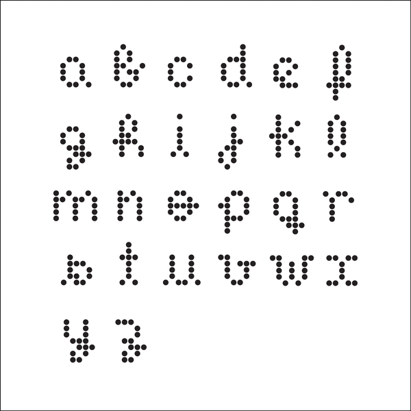 the brazilian font scene