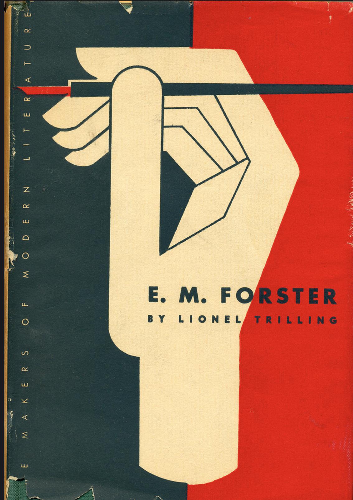 essays written by em forster