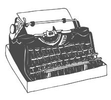 paris based portuguese designer b 1990 of the free old typewriter typeface anas rusty typewriter 2013 and the sans typeface squiggly asta 2013