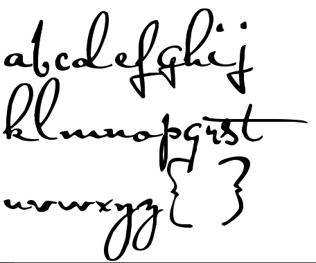 Great Victorian Font Big besides M Floral Lg also Cf Ed F Fe C E Cc A Eebe likewise Vanessa L further Feminine. on victorian handwriting font
