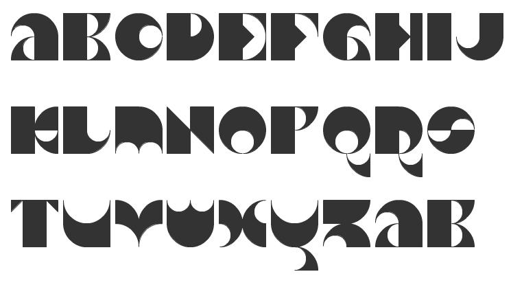 Pokemon fonts