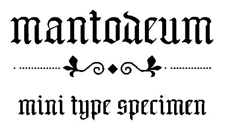Hungarian Font