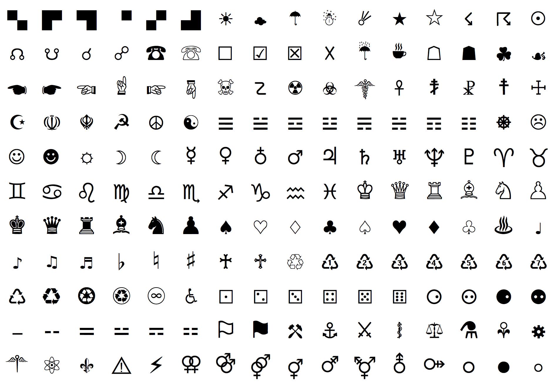Apple Fonts