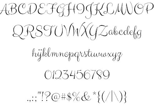 Gracious Script By Jim Lyles For AOE Mouse Memoirs Quintessential Google Web Fonts Chancery Hand Bigelow Rules Englebert