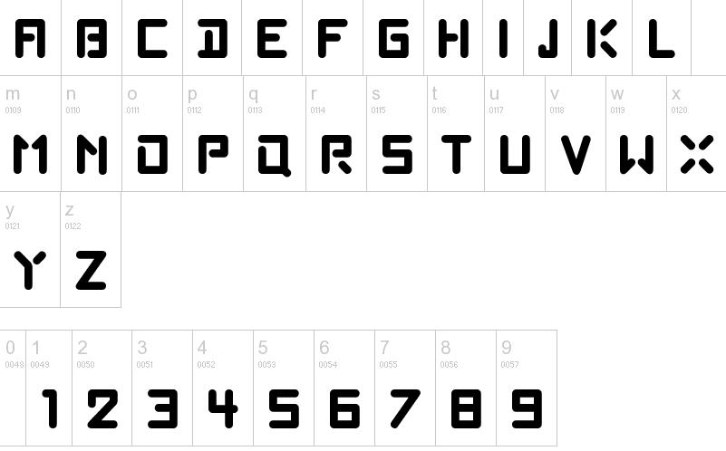 Buy This Font Set