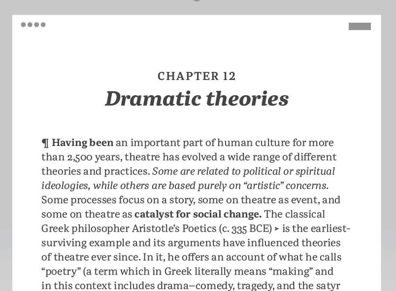 thought essay The flow of thought essay by lance winslow - 2001 what does the flow of thought have to do with the human endeavor, society and civilization well.