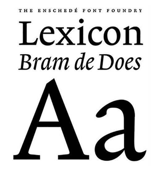 fontshop 100 best fonts