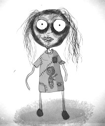 casperand 39 s scare school slither. during his studies in barueri, brazil, illustrator bruno lhaes designed the wonderful eerie mugler typeface (2013). [google] [more] ⦿ casperand 39 s scare school slither