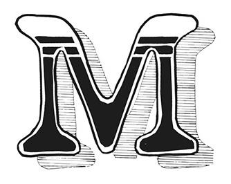 dfc2faf5c Textured typefaces