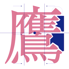 Japanese fonts