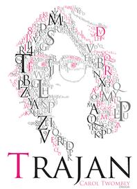 Trajan typeface