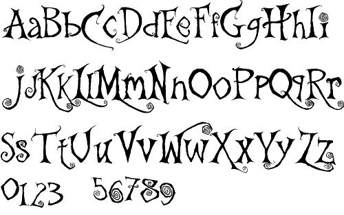 Nightmare Before Christmas as well Set 07  plete Vector Set besides 2 as well Fonts 64097 furthermore VcU2GGRTmIknRN3zdhpBtpLE5w8nTGuUxdOUGqgz415y0SaGypENn2IbQAkFC4NA1KmSfynBBYNXH3HN 7CMUDiQ. on scary fonts free