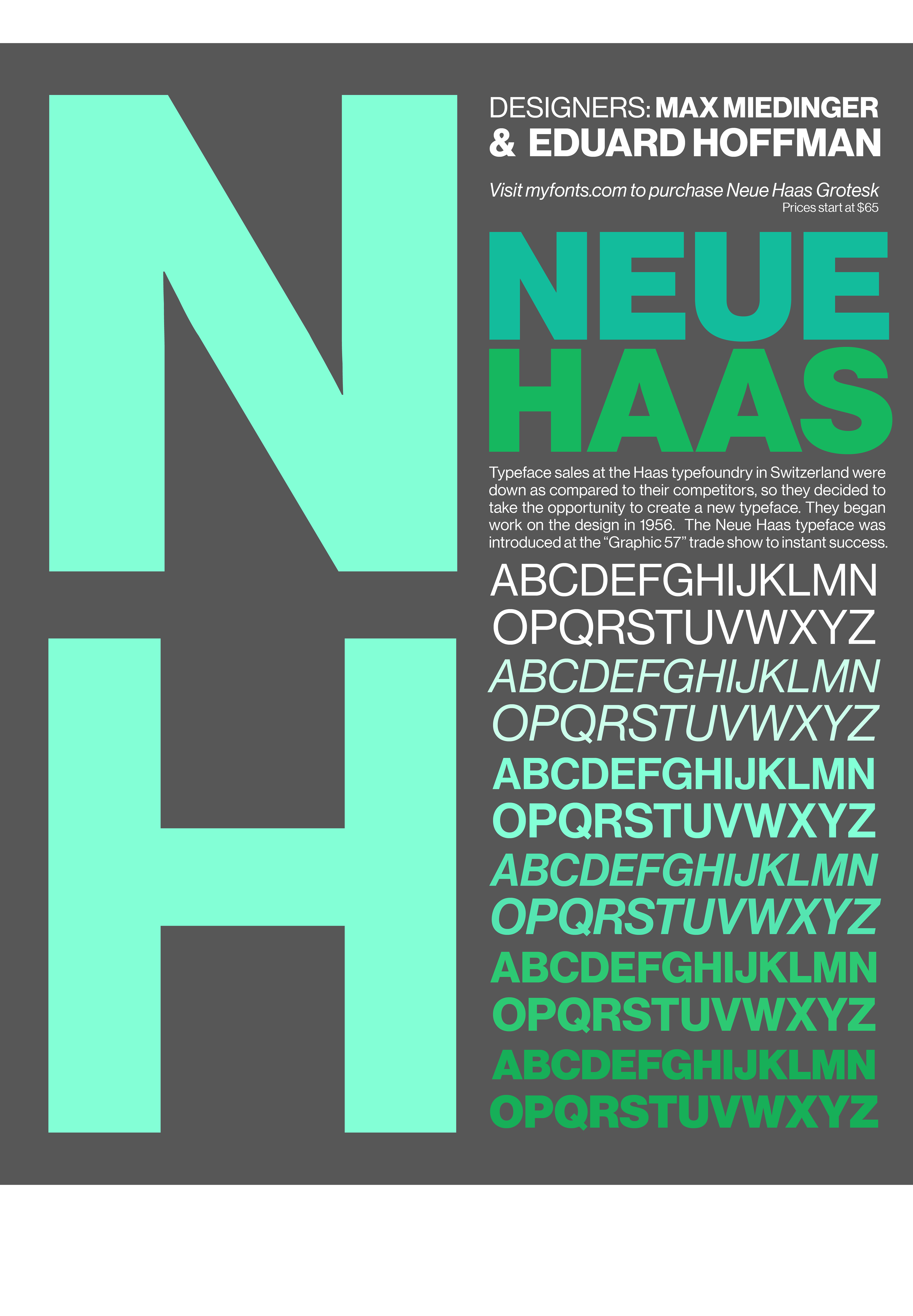 Communication Arts Typography Competition: 2012 Typography