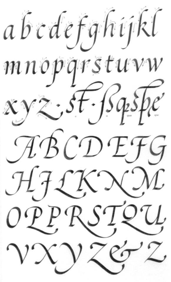Free Fonts For Vinyl Lettering