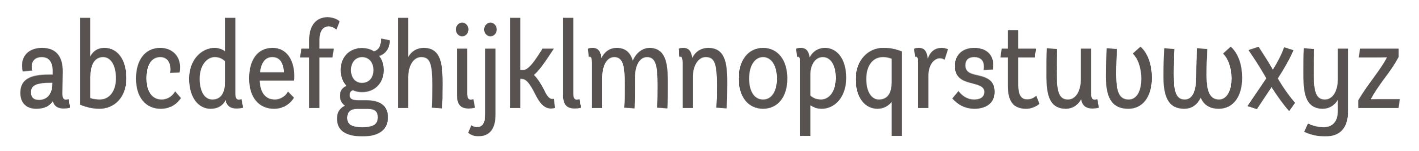 vigor dt fonts