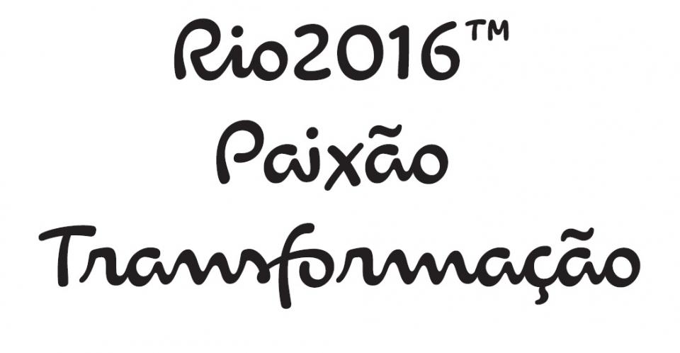 Rio olympic games font, games clipart, rio olympics wordart, rio.