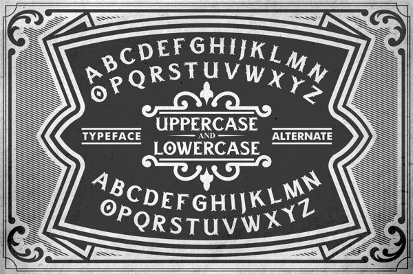 Decade Typefoundry