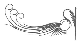 Oriental Simulation Fonts
