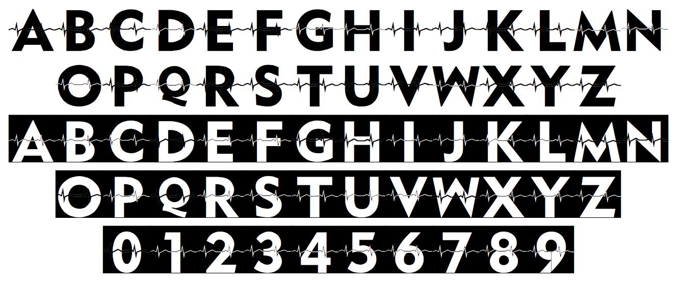 Dick Pape Ornamental Typefaces