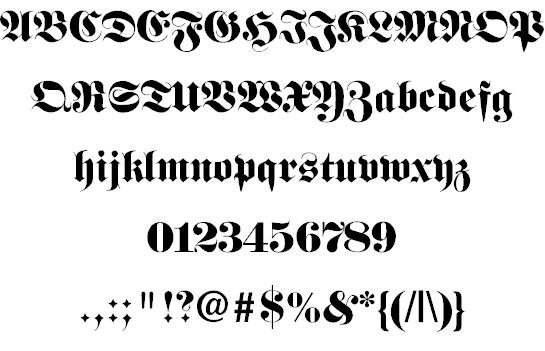 Digital Type Foundry