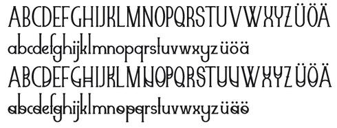 best font for university essays