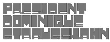 FontStruct Fonts