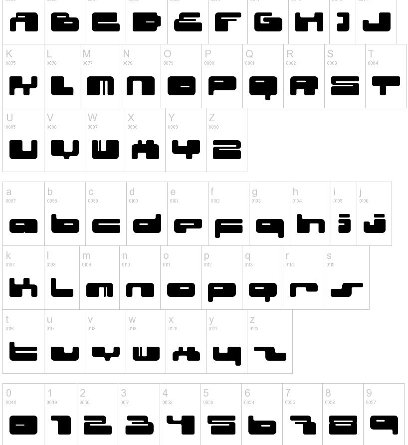 typefaces made in 2002 disco prismatic lakmus valimo futu test1 foton torpedo cheaptype personal computer copycut unicode 0024 hki metro