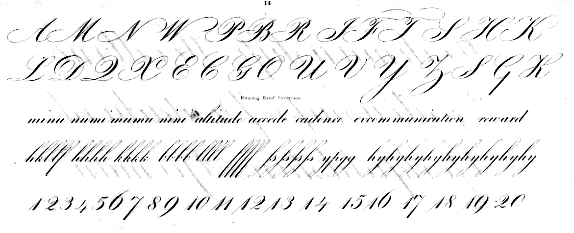 file name: Enoch Noyes Hand Exercises 1839