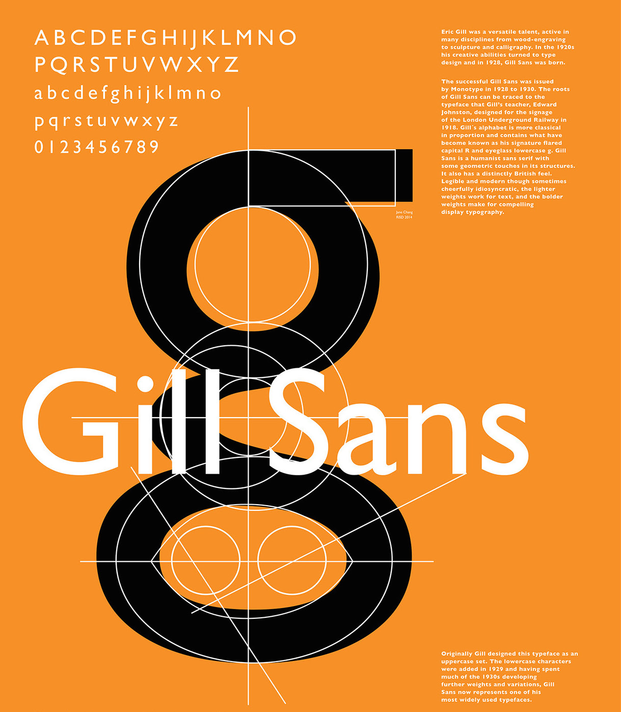 Eric gill typography essay on pdf an