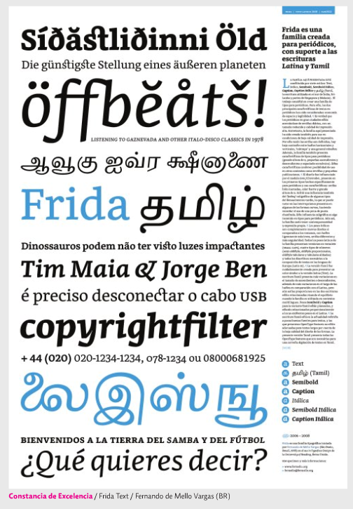 Da Fonts Tamil