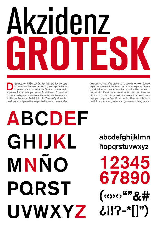 Akzidenz grotesk bq download free