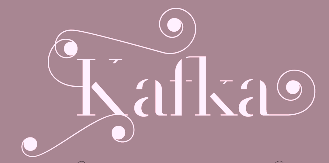 Bauhaus and type design