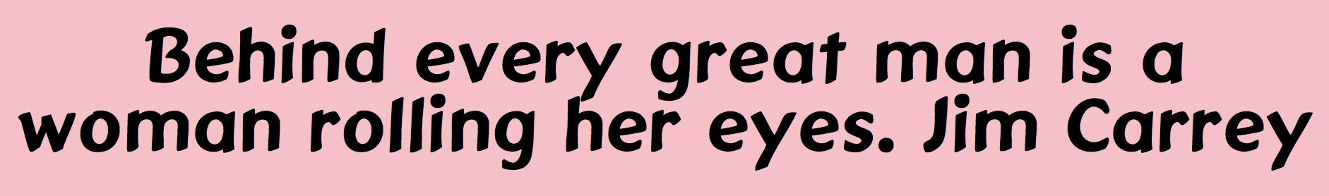 Trafton Font
