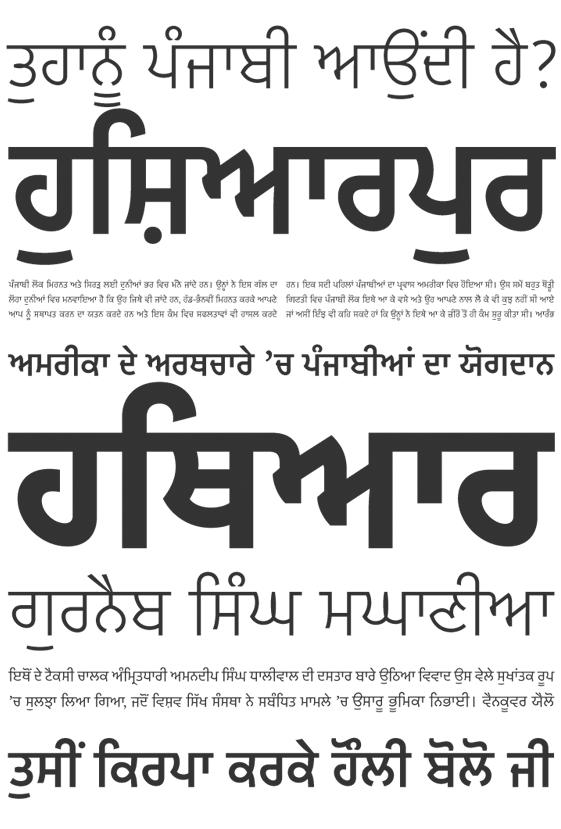 Shruti Gujarati Font Download