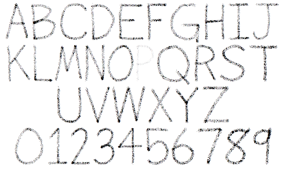 jlh fonts
