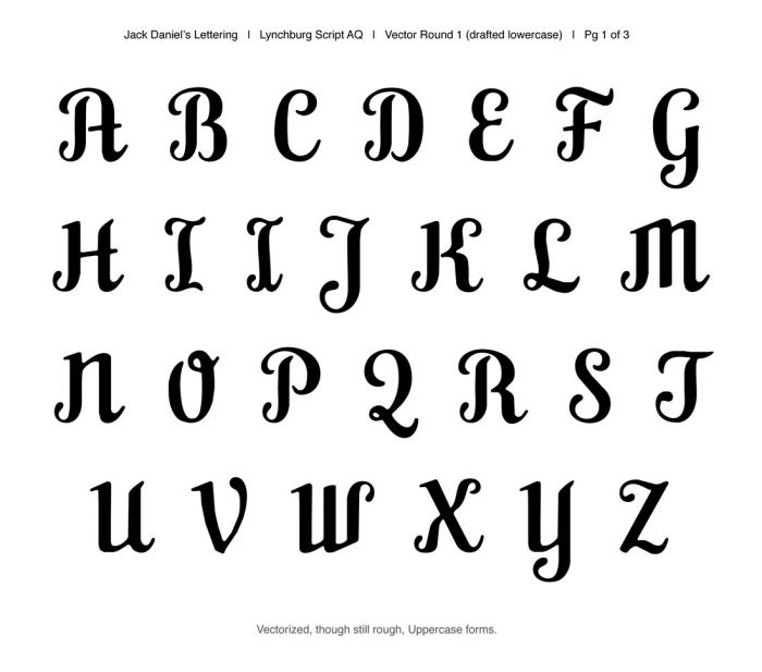 Psy Ops Type Foundry