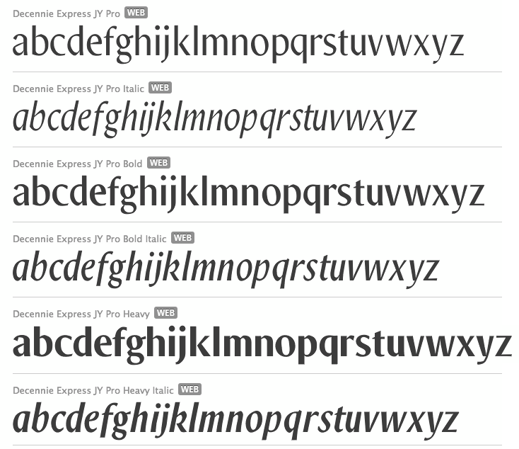 Nautical Fonts Dafont His other font families include decennie express ...