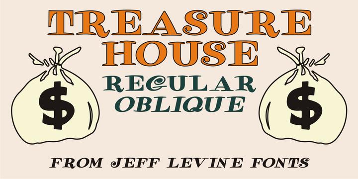 Jeff Levine: Comic book and cartoon typefaces