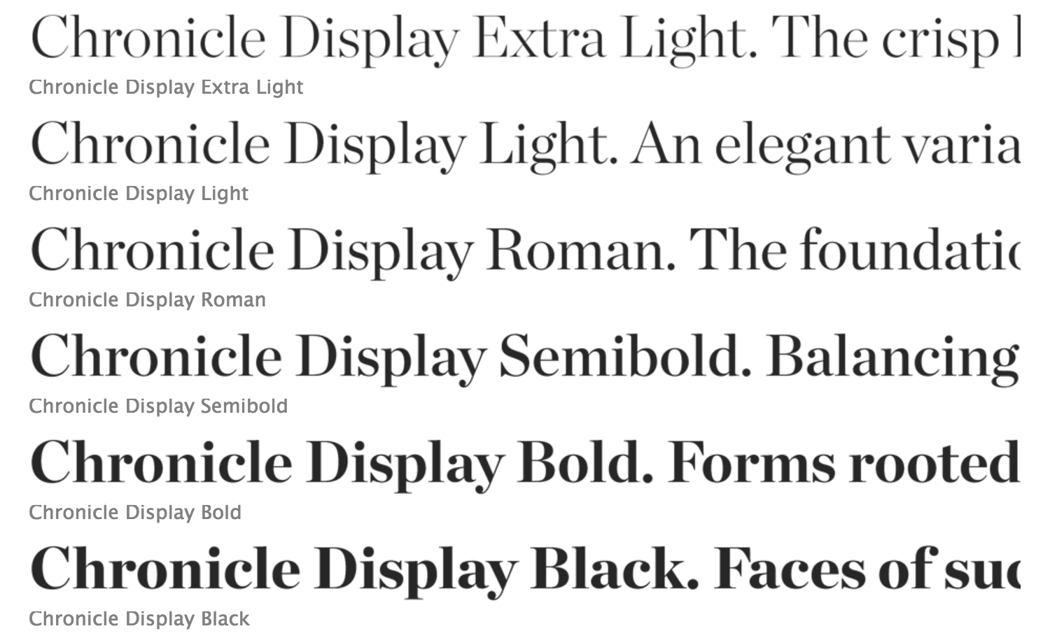 Hoefler (was: Hoefler&Frere-Jones, and Hoefler Type Foundry)