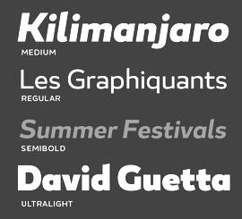 The Chilean Font Scene