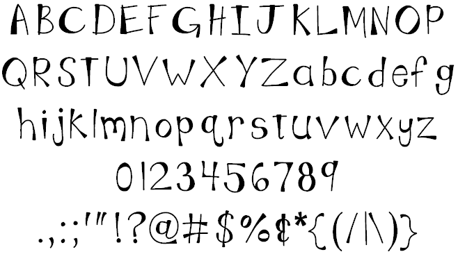 how to write in cool fonts Find and save ideas about cool handwriting on pinterest cool fonts alphabet block letter alphabet cool letter fonts cool handwriting fonts cool writing fonts.