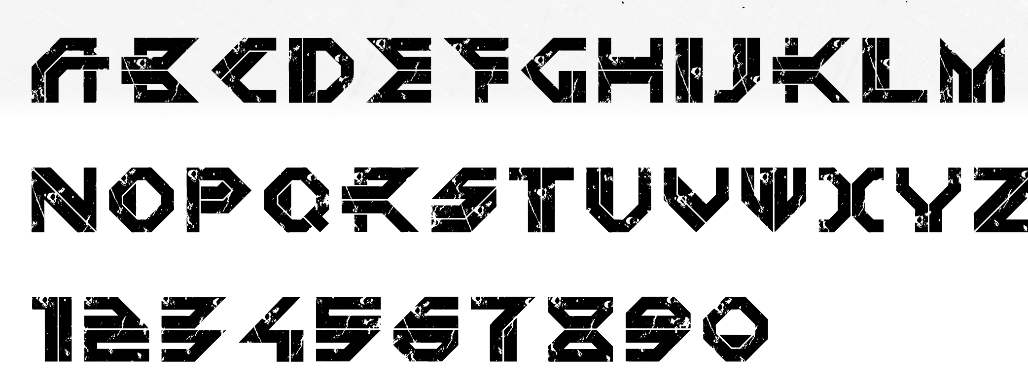 The Croatian Font Scene