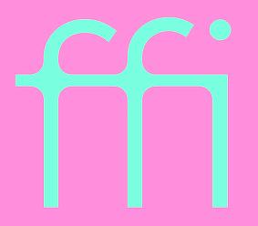 The Australian font scene