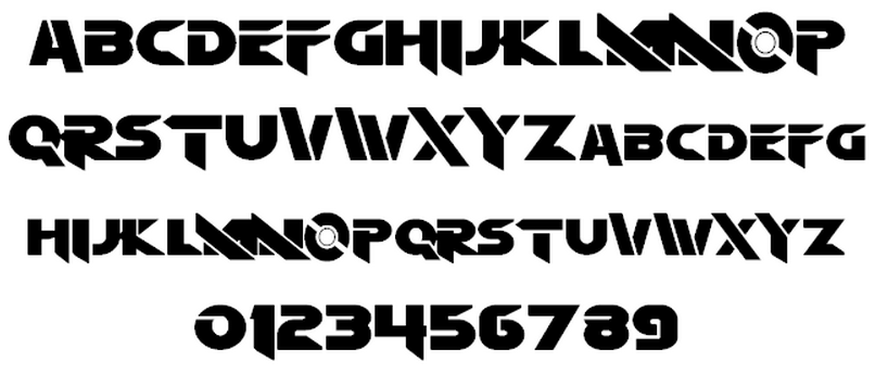 Gallery For > Teenage Mutant Ninja Turtles Logo Font