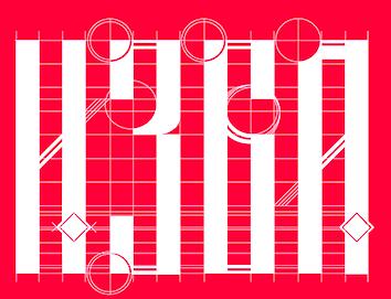 Cyrillic Simulation Fonts