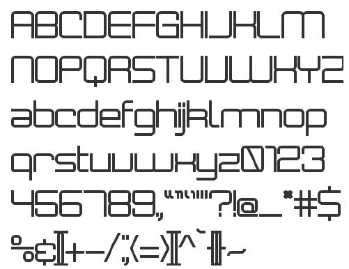 Google barcode fonts - c6