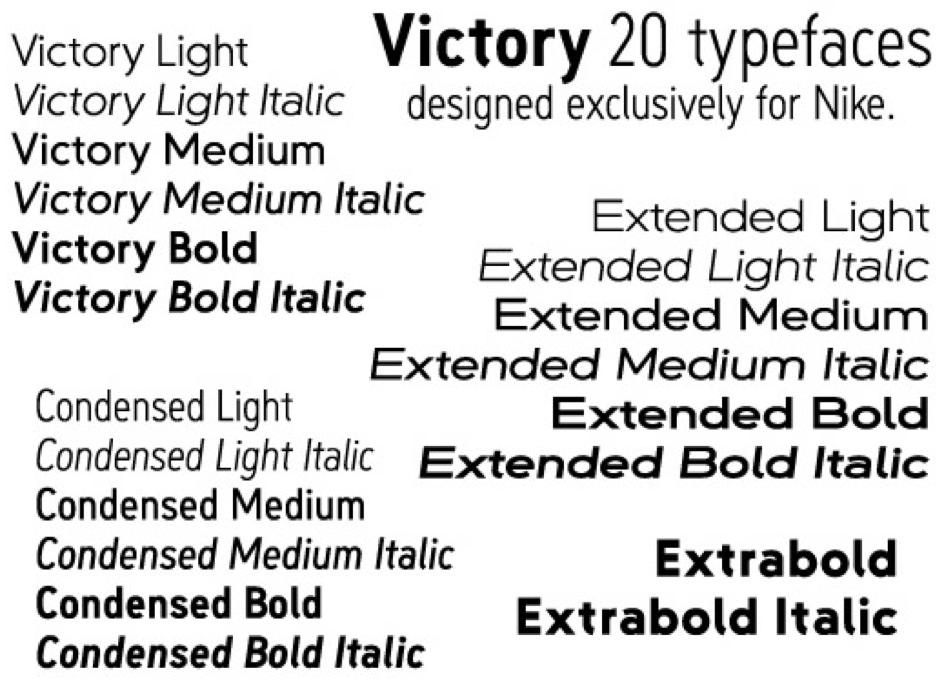 Portland Type Co