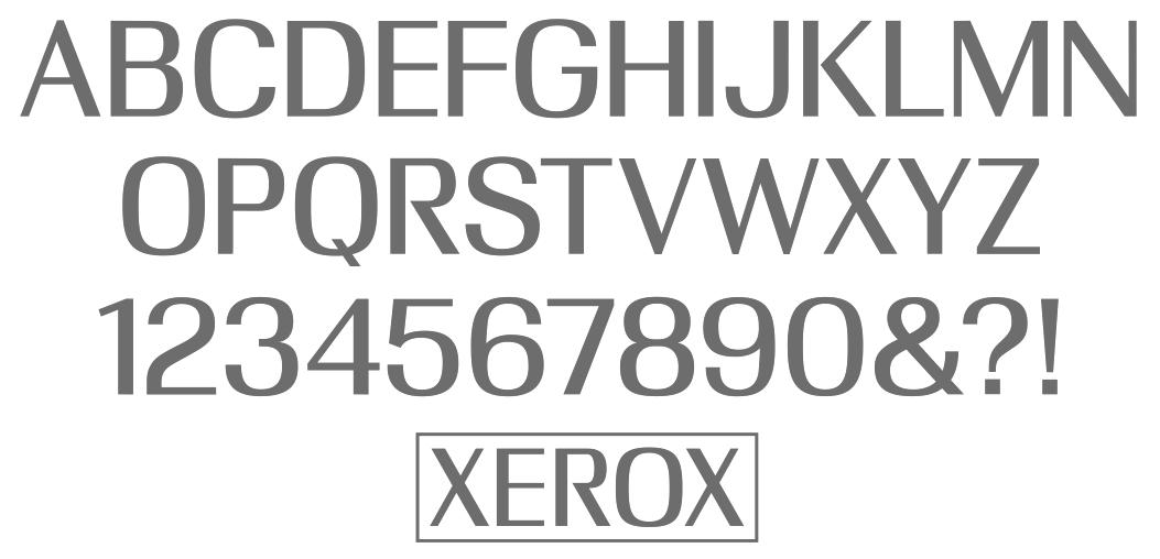 Cruz Fonts
